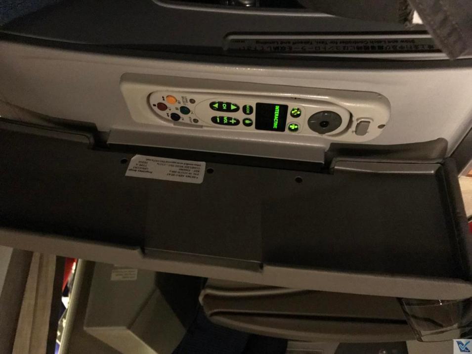 IFE - B767 - ANA - Controle 3