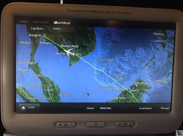 Mapa de Voo - B747 - Thai (5)