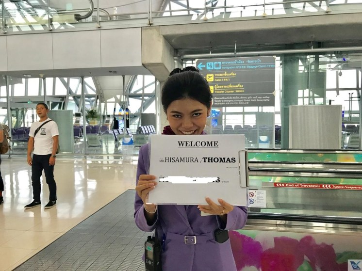 _Placa Nome - BKK - Thai