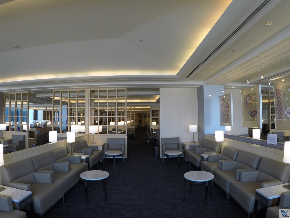 Sala VIP - United - Geral 5