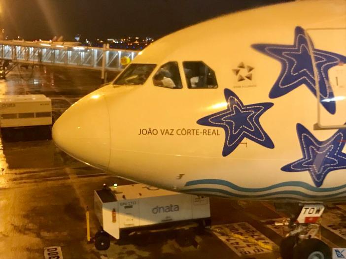 A330 - TAP - Stopover - Recife