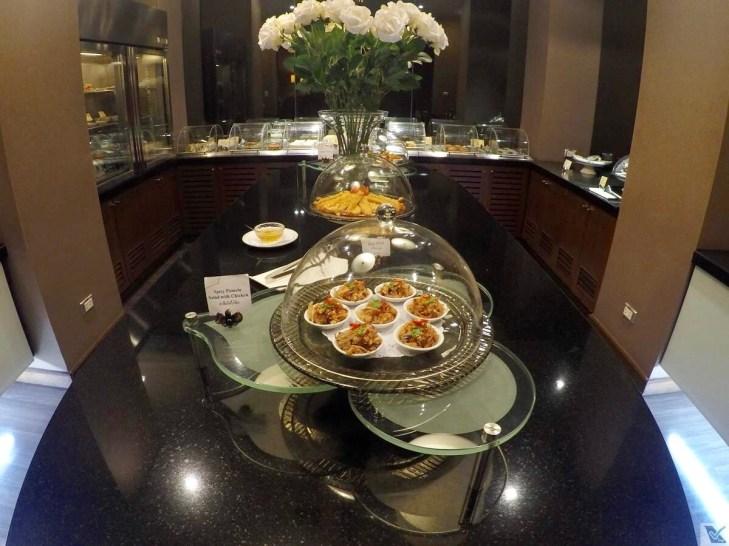Sala VIP - Thai - BKK - Buffet
