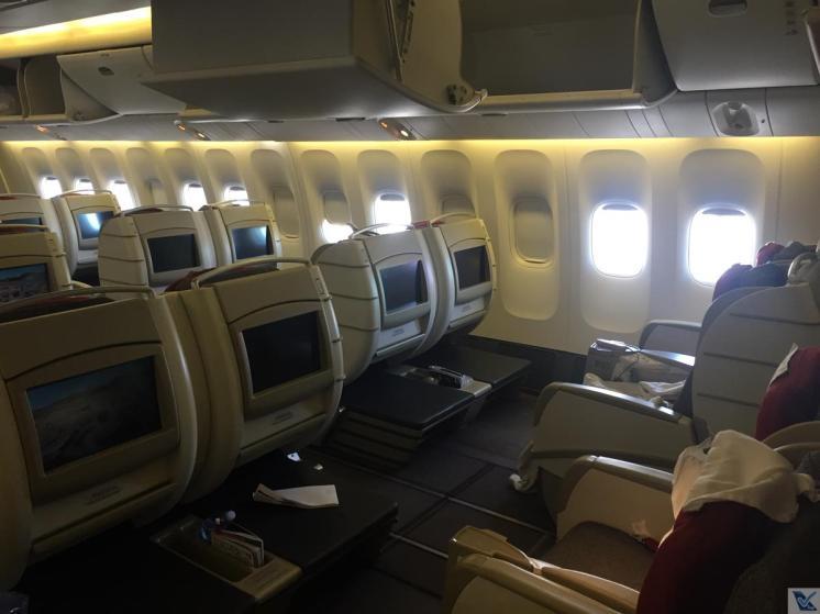 Inside - B777 Latam - Business (2)