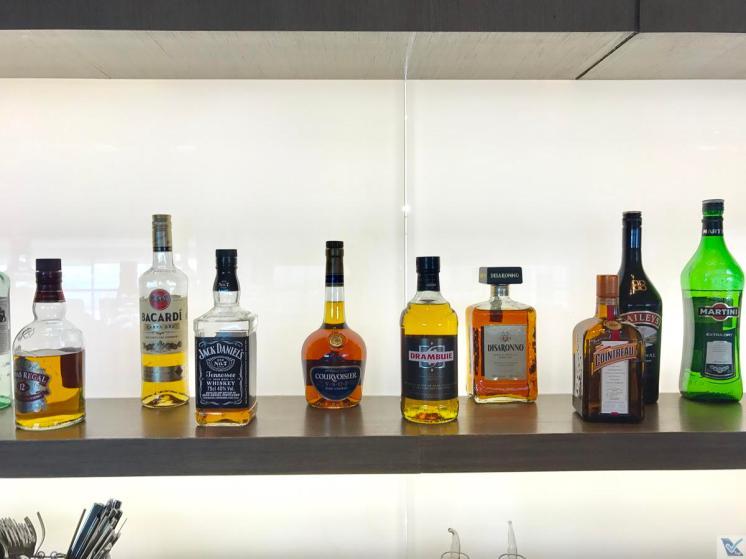 Sala VIP - Bebidas (3)