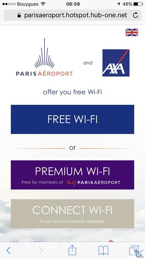 Wi-Fi - CDG (2)