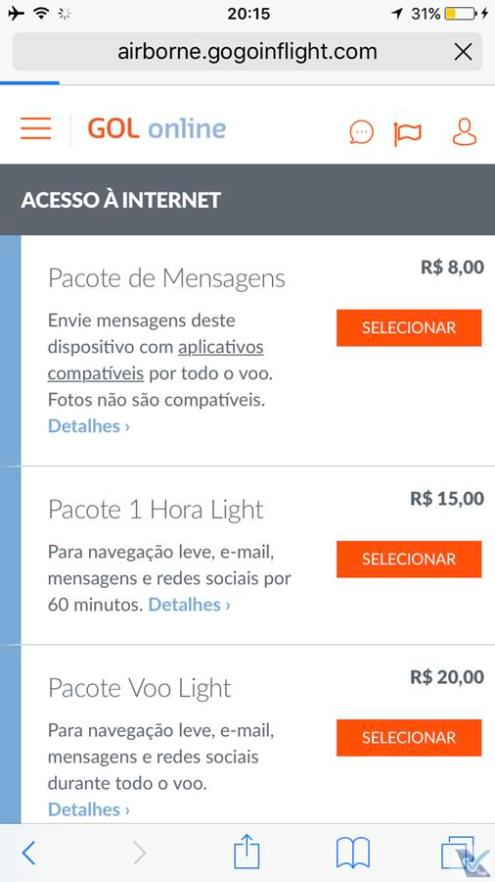 Wifi - GOL (2)