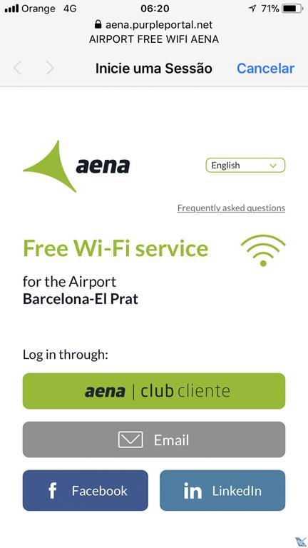 Wifi - Aer. Barcelona (2)
