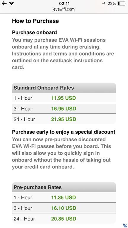 Wifi a bordo - EVA - B777 (1)