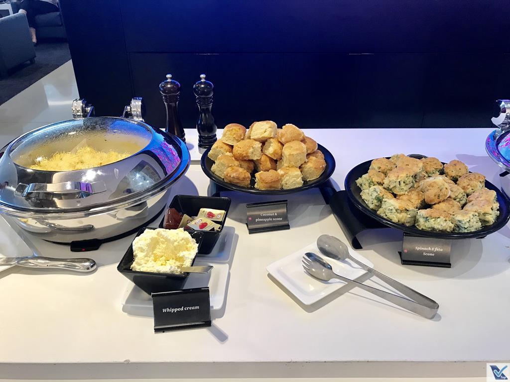 Sala VIP - ANZ - Buffet (4)