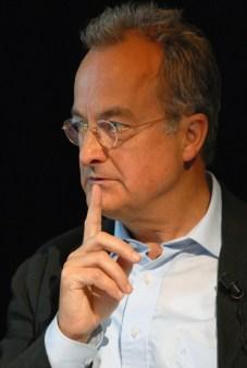Hendrik Kaptein, rechtsfilosoof aan de Universiteit Leiden, velt zijn oordeel (© Gonzo media)