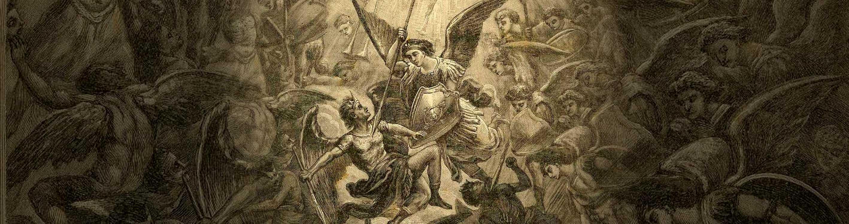 Oração a São Miguel pedindo assistência na hora da morte