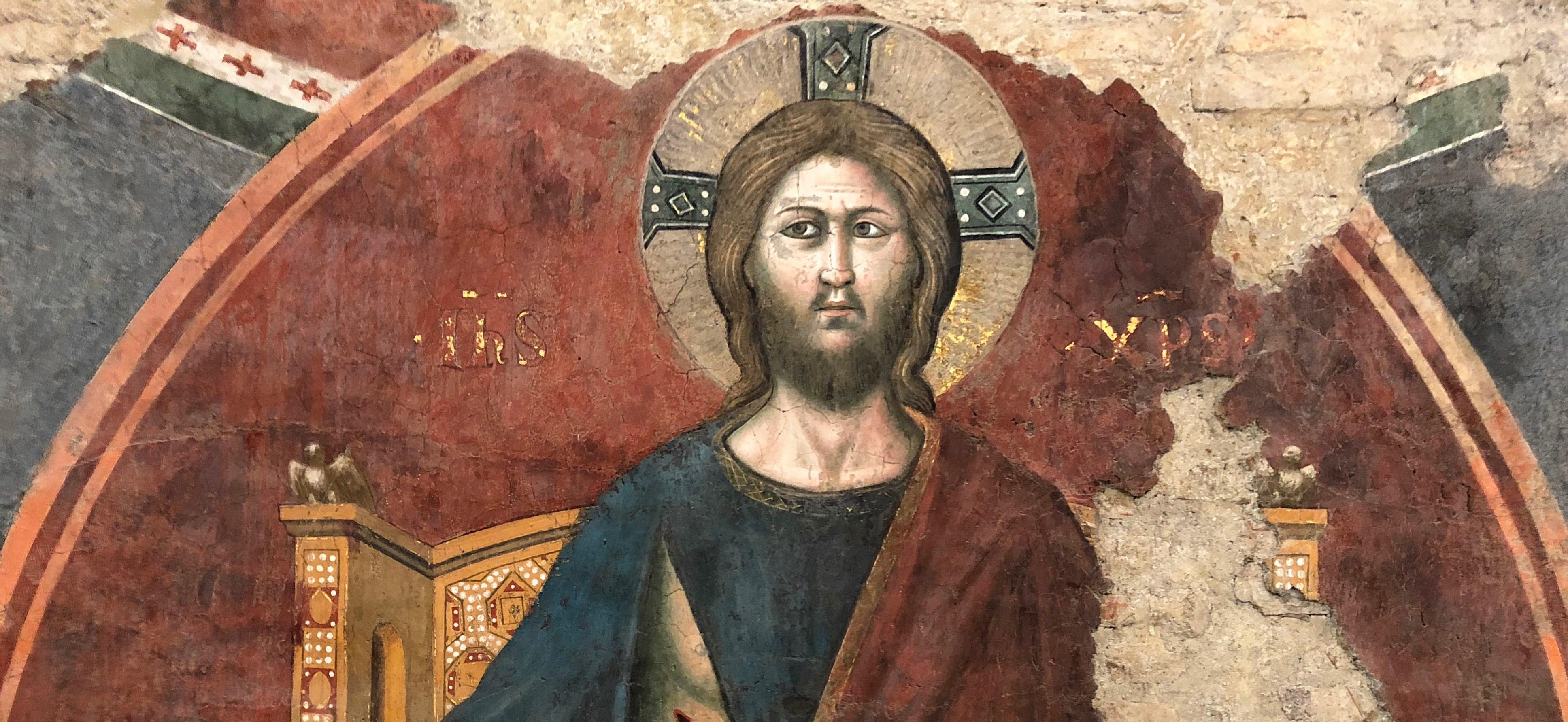 Oração a Jesus (Santo Agostinho)