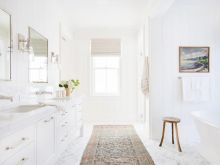 Bathroom White Ideas