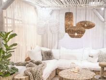Boho Chic Home Decor Ideas