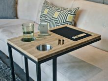 Couch Table Tray