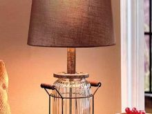 Country Lamps For Living Room