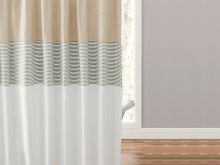 Extra Long Shower Curtain Target