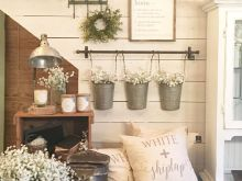farmhouse style wall decor