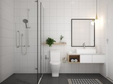 Minimalist Bathroom Ideas