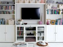 Storage Ideas Living Room