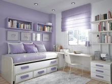Teenage Bedrooms Ideas For Small Rooms