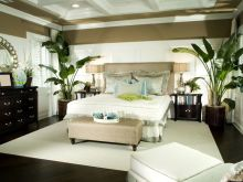 tropical master bedroom ideas