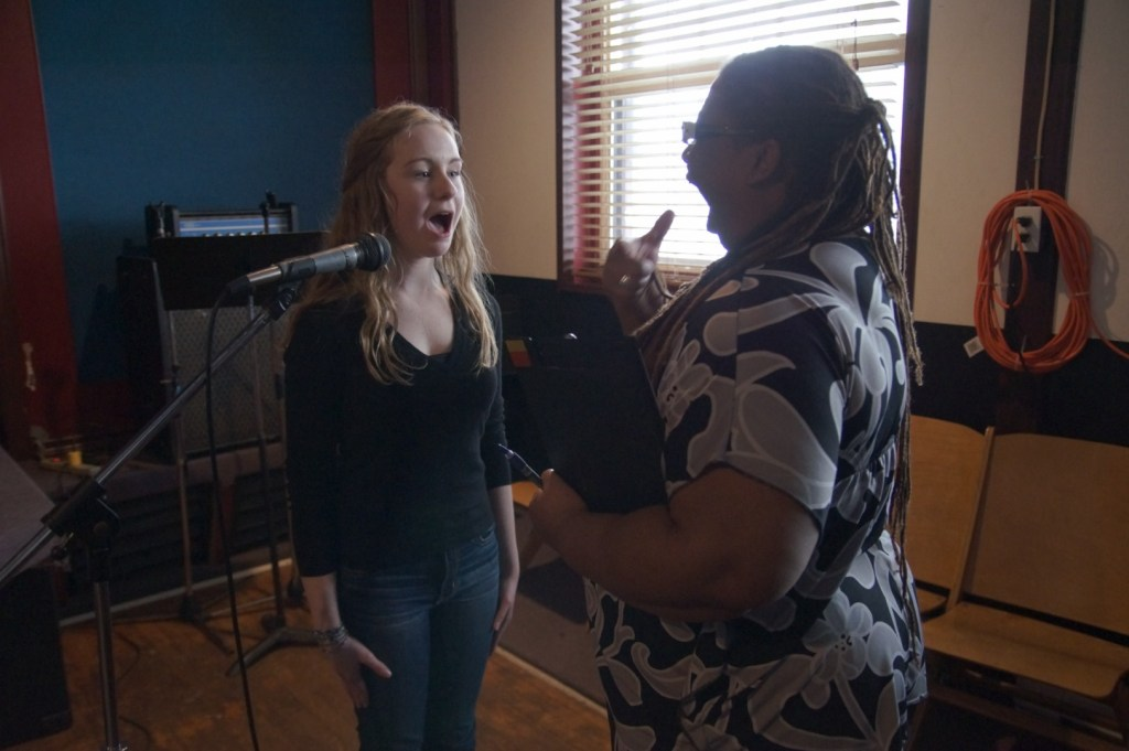 Singing Lessons, Public Speaking Lessons, Private Lessons