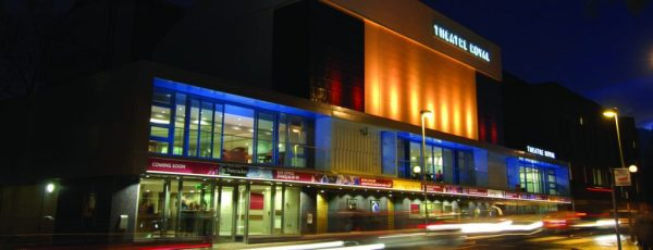 Theatre Royal Norwich – VocalEyes