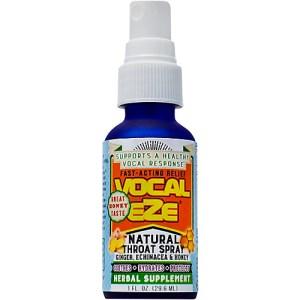 vocal eze throat spray