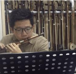JW Marriott Taste the Moment_Vocalise_Lok Ensemble Rehearsal 1