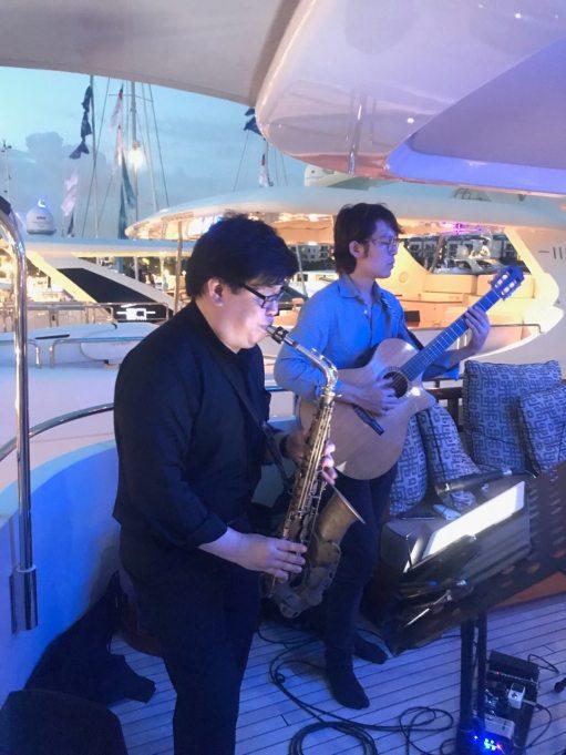 jazz duo 2