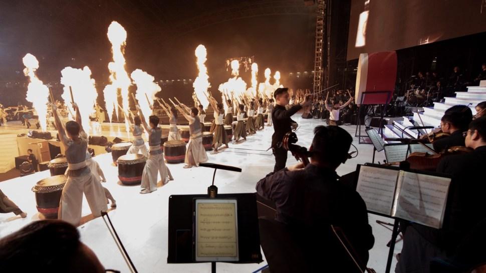 Vocalise Pop Orchestra