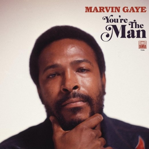 you're the man - marvin gaye cover