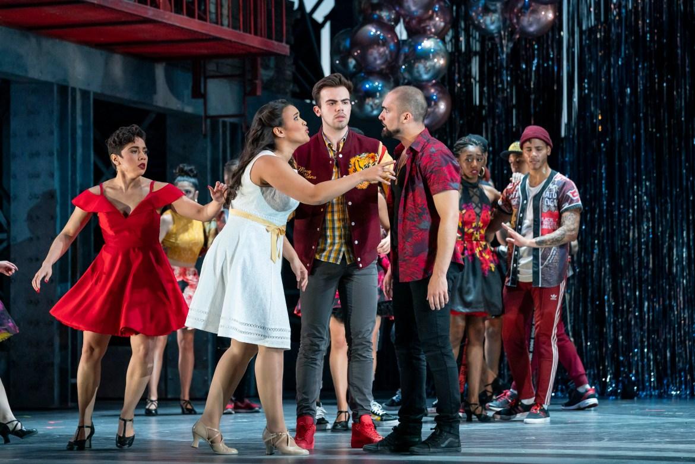 West Side Story PRT
