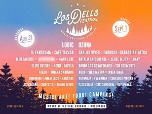 Los Dells Festival