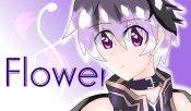 v-flower
