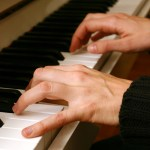 Rehearsal pianist for musical theatre in the West End