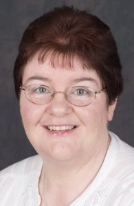 Anne Leatherland - Vocal Process Accredited Teacher