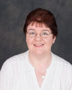 Anne Leatherland, Vocal Process Accreditation Associate Teacher