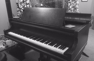 Piano Lessons, Seattle Teacher