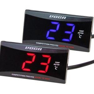 Temp-meter