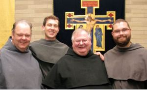 Conventual Franciscans