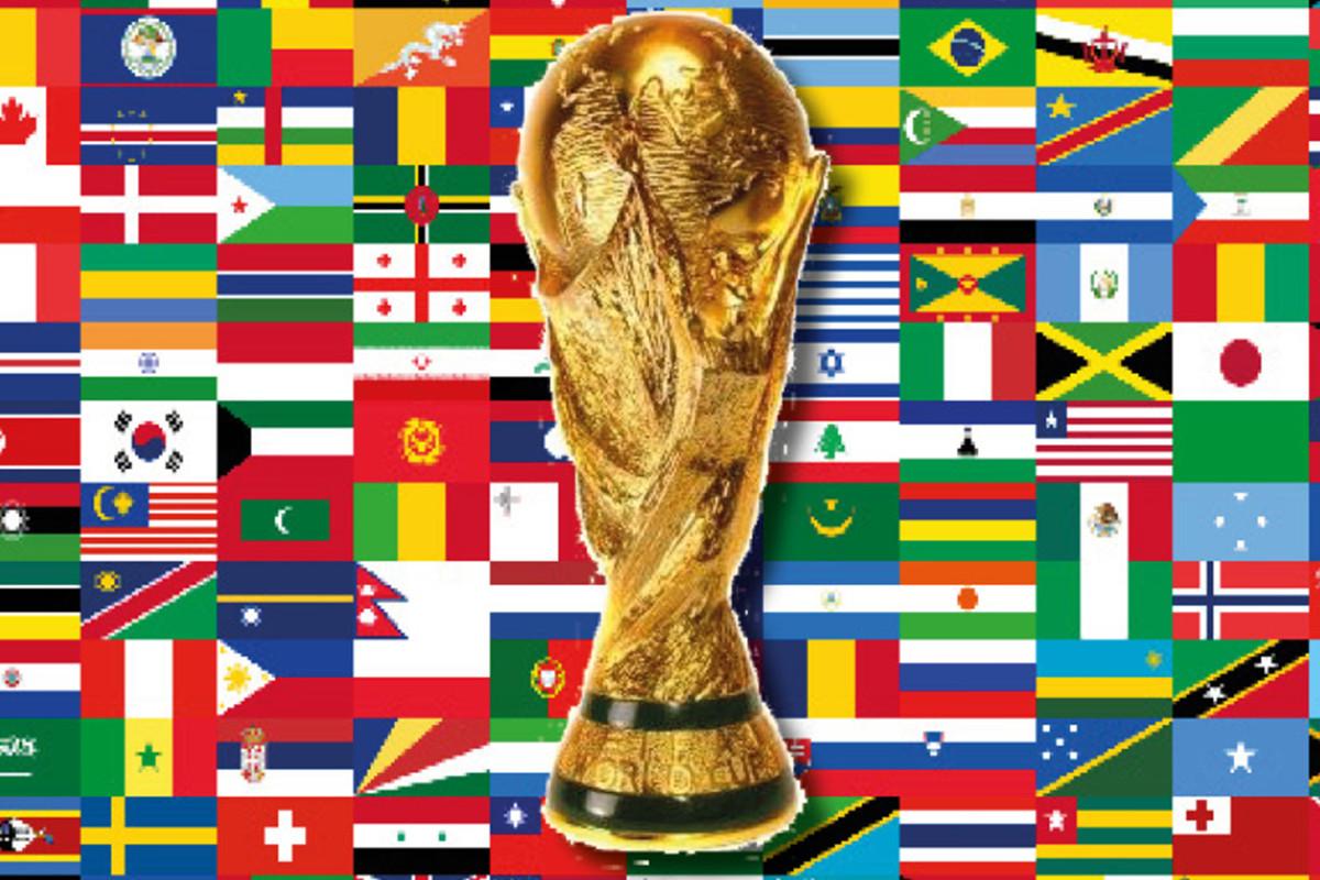 Mondiali Albo Doro Brasile Cinque Trionfi Italia A