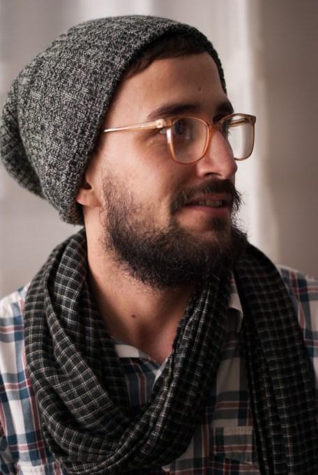 """Rodrigo Tomasini - Arquiteto """"O criativo"""" Responsável por todo conteúdo inovador e referencias do blog."""