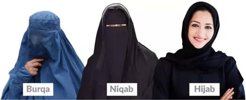 Friuli Venezia Giulia Approvata la Mozione 19 : stop a burqa e niqab in  ospedali e uffici regionali – VNE