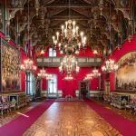 Riapre il 2 giugno il Castello di Miramare