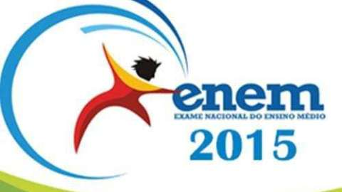 Provas e Gabaritos do ENEM 2015