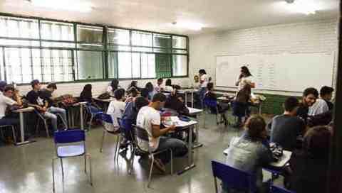 Mais escolas ocupadas podem ter provas do Enem adiadas