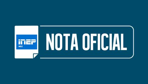 Inep nega disparidade entre notas das provas do Enem 2016