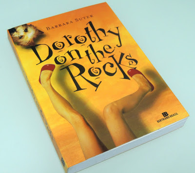 Livro: Dorothy on the rock